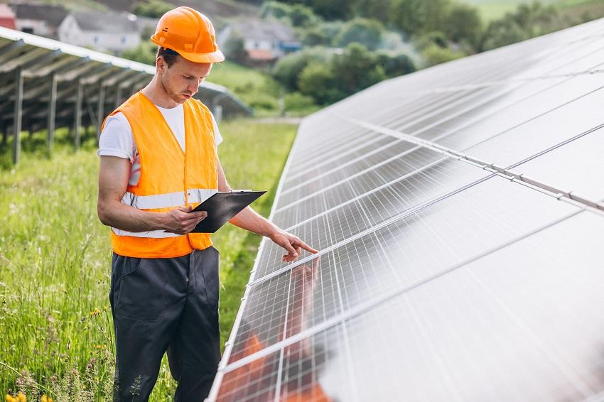 Bombeo solar industria agricultura