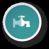icono hidraulica urbana